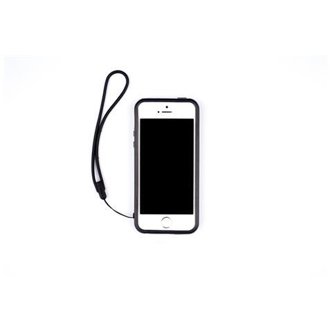 AIINO Bumper per iPhone 5/5s e iPhone SE - Black