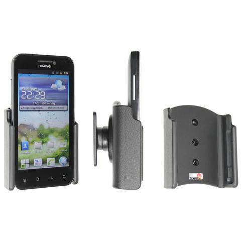 Brodit 511384 Auto Passive holder Nero supporto per personal communication