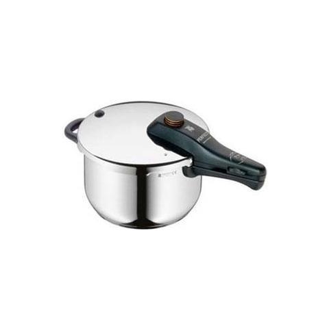 WMF 07.9262.9990 4.5L Acciaio inossidabile pentola a pressione per piano cottura
