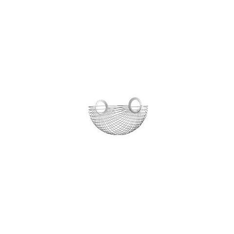 WMF Cestino in acciaio inox Cromargan serie Concept