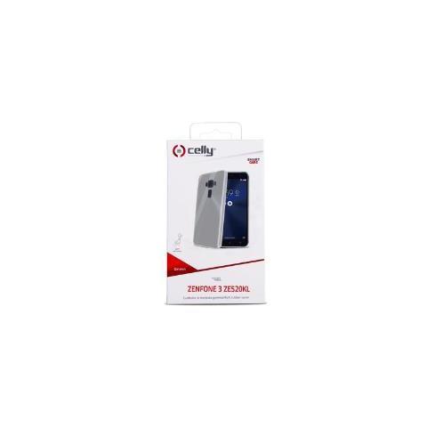 CELLY Tpu Cover Zenfone3 Ze520kl