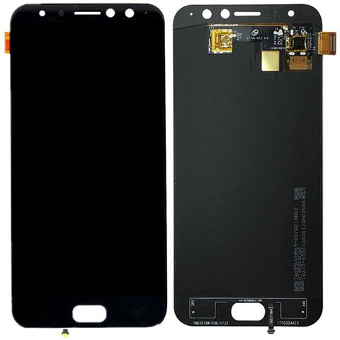 Image of Display Schermo Lcd Touch Screen Per Asus Zenfone 4 Selfie Pro Zd552kl Nero
