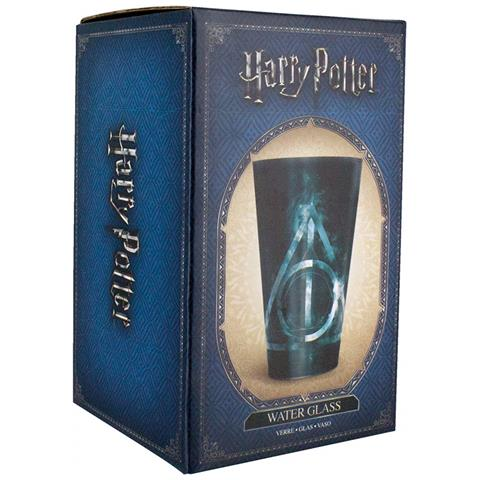 Harry Potter: Deathly Hallows (bicchiere)