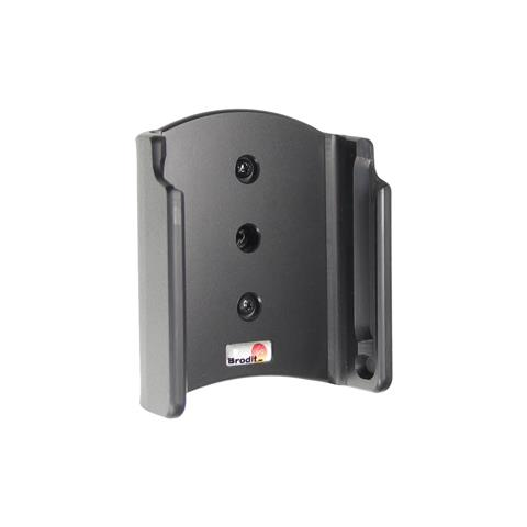 Brodit 511386 Passive holder Nero supporto per personal communication