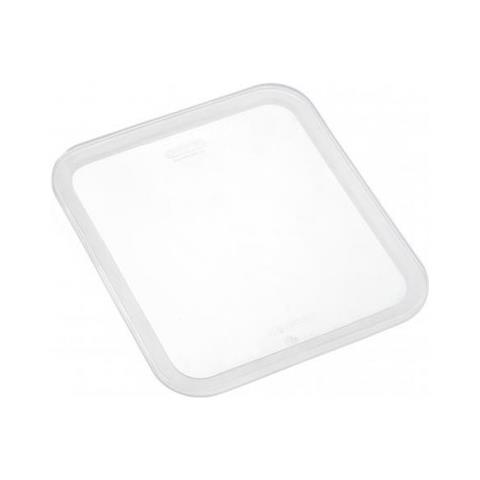 Coperchio In Silicone Universale Per Gastronorm 1/2 Resistente Da - 40° / + 250°