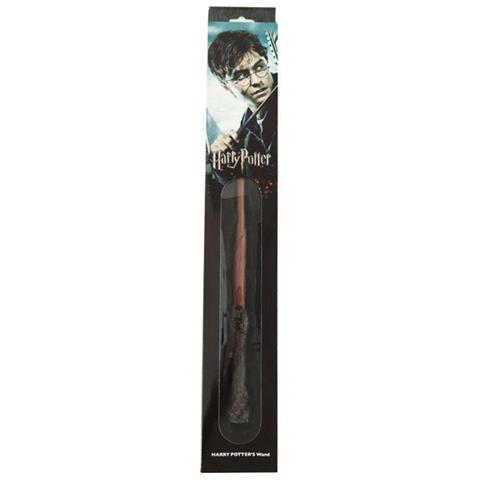 NOBLE COLLECTION Noble Nn0001 - Harry Potter (bacchetta Magica In Blister)