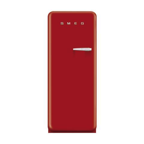 Congelatore Monoporta CVB20LR1 Classe A+ Capacità 197 Litri Colore Rosso