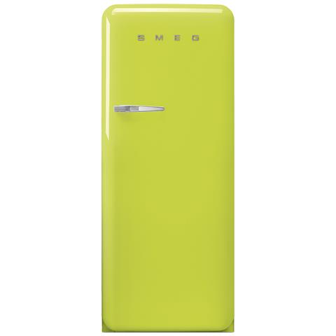 Frigorifero Monoporta FAB28RLI3 Ventilato Classe A+++ Capacità Lorda 281 litri Colore Verd...