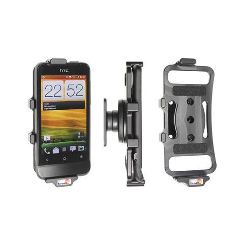 Brodit 511396 Auto Passive holder Nero supporto per personal communication