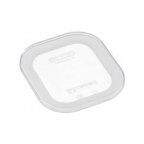 Coperchio In Silicone Universale Per Gastronorm 1/6 Resistente Da - 40° / + 250°