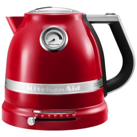 5KEK1522EER Bollitore Capacità 1.5 Litri Potenza 2400 Watt Colore Rosso