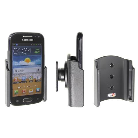 Brodit 511405 Auto Passive holder Nero supporto per personal communication