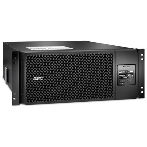 Gruppo di Continuità UPS SRT6KRMXLI-6W 6000 VA 6000 Watt