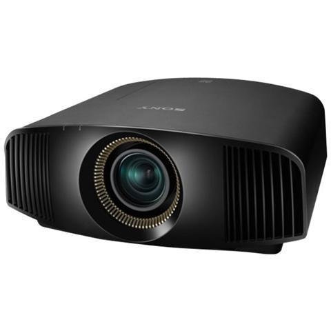 SONY VPL-VW520 - Proiettore SXRD - 3D - 1800 lumen - 4096 x 2160 - HD