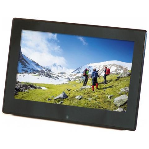 Cornice Digitale 1360 Display 13.3'' Risoluzione 1366 x 768 Colore Nero