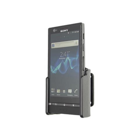 Brodit 511406 Universale Passive holder Nero supporto per personal communication