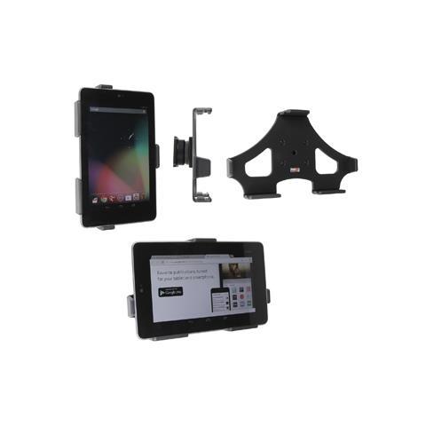 Brodit 511412 Passive holder Nero supporto per personal communication
