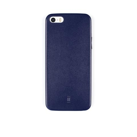 AIINO Custodia Elegance per iPhone 5 - Blu