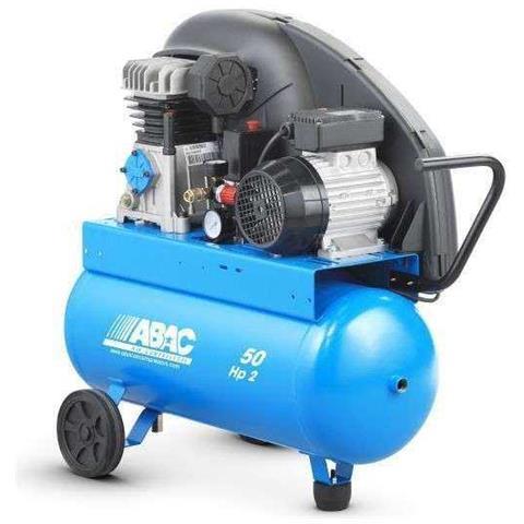 Image of Compressore A29 50 Cm2 2 2 Hp 50 Lt