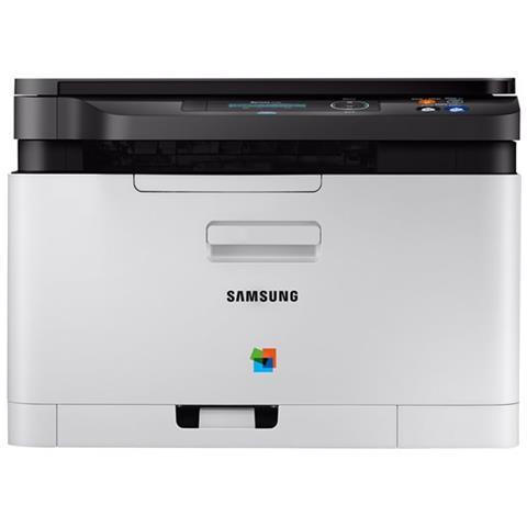 Image of Stampante Multifunzione Xpress SL-C480 Laser a Colori Stampa Copia Scansione A4 18 Ppm USB