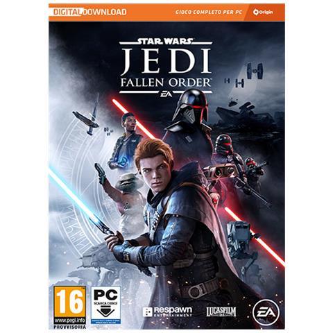 ELECTRONIC ARTS PC - Star Wars Jedi: Fallen Order