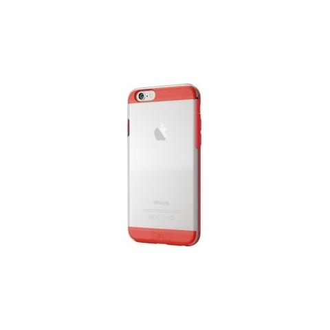 BLACK ROCK Air Cover Red Iphone 6s / 6