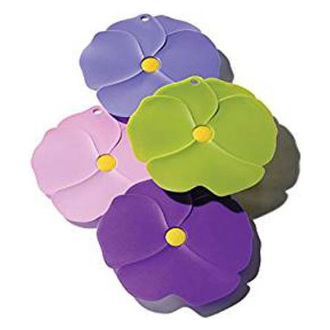 Sottopentola Pansy Natura Silicone