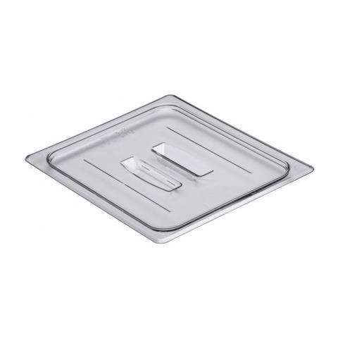 Coperchio Camwear Per Gastronorm Gn 1/2 In Policarbonato Cm 26,5x32,5