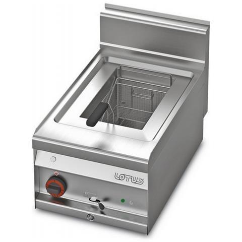 Friggitrice Elettrica Professionale Afp / Fq-4em