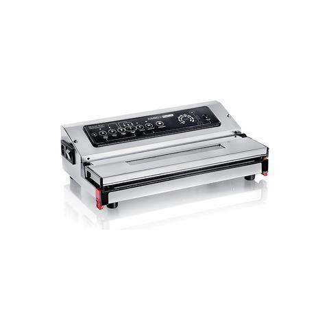 Image of Jumbo 30 Premium macchina per sottovuoto Nero, Acciaio inossidabile -0,83 mbar
