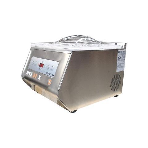 Macchina Confezionatrice Sottovuoto Barra 31 Cm Rs1473