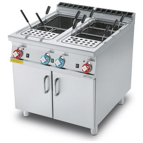 Cuocipasta A Gas Afp / Cp-98g