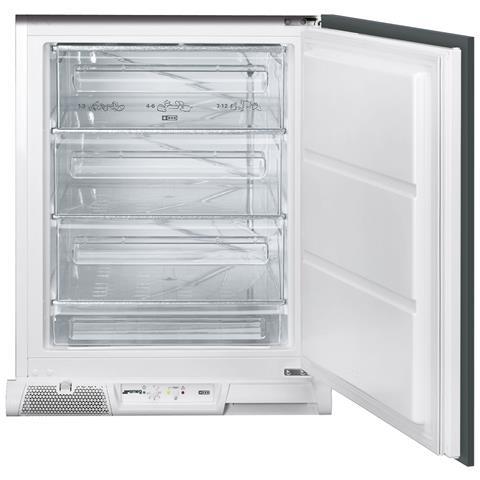 Congelatore Verticale U3F082P Classe A+ Capacità Lorda / Netta 108/98 Litri