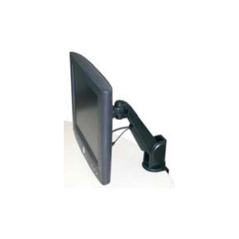 Exponent Braccio Supporto per Monitor Nero 50805