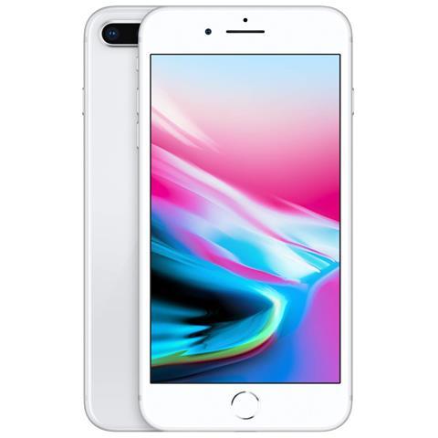 iPhone 8 Plus 128 GB Argento