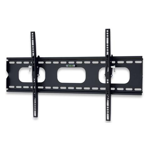 TECHLY ICA-PLB 118B - Supporto a muro per TV LED LCD 32-60'' inclinabile