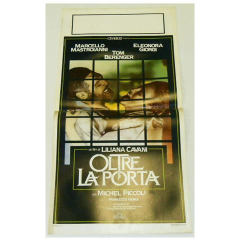 Vendilosubito Locandina Originale Del Film Oltre La Porta