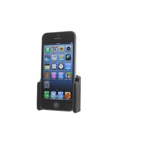 Brodit 511422 Auto Passive holder Nero supporto per personal communication