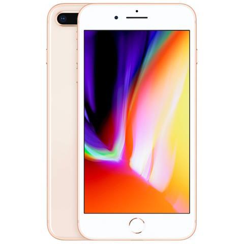 Image of iPhone 8 Plus 128 GB Oro