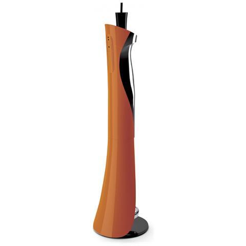 Frullatore ad Immersione Eva Potenza 150 Watt Colore Arancione
