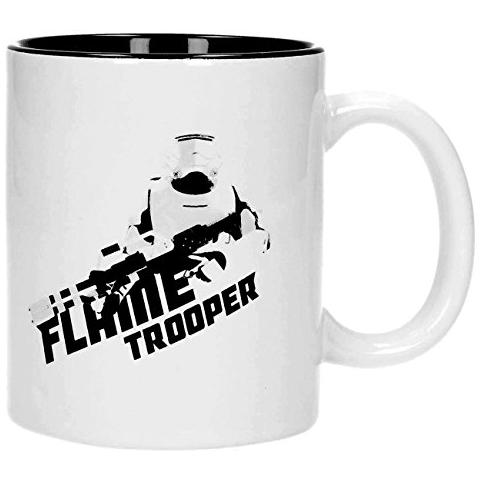Tazza Star Wars Episode Vii Mug Flametrooper