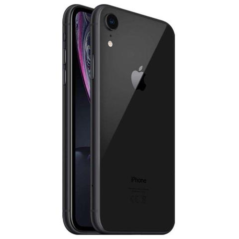 Apple iPhone XR 64Gb Nero (Ricondizionato GOLD)