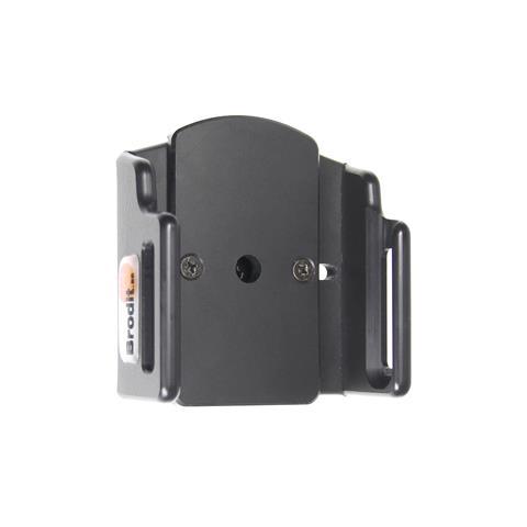 Brodit 511431 Auto Passive holder Nero supporto per personal communication