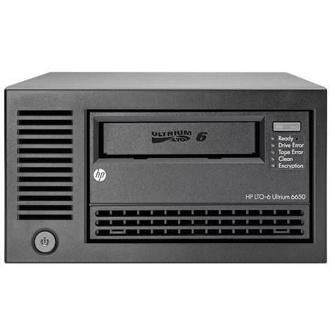 Lto-6 Ultrium 6650 Ext Tape