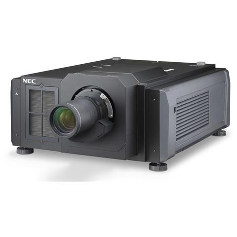 NEC Ph1201ql Projector 4k 12000al 3dlp Laser Light Source . In