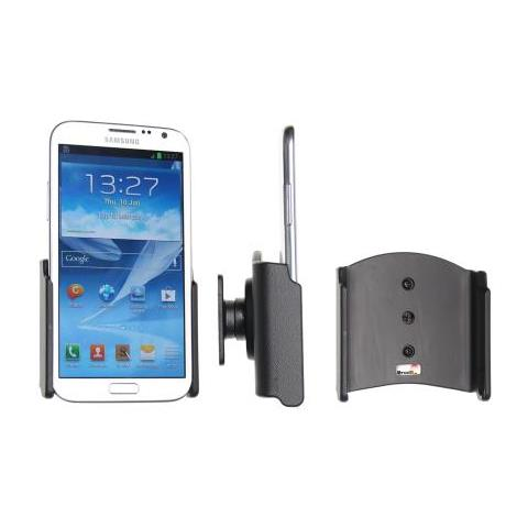 Brodit 511432 Auto Passive holder Nero supporto per personal communication
