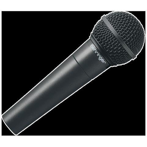 BEHRINGER Bh Xm8500 Microfono Dinamico