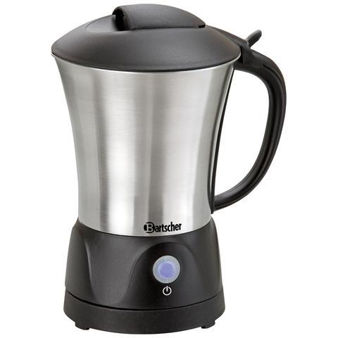 190128 Monta latte schiuma latte ad uso domestico 550 Watt