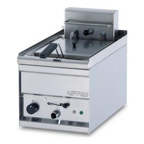 Friggitrice Elettrica Professionale Afp / Fq-1et
