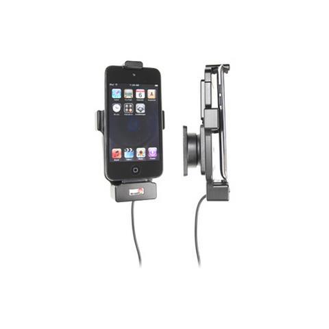 Brodit 527410 Auto Active holder Nero supporto per personal communication